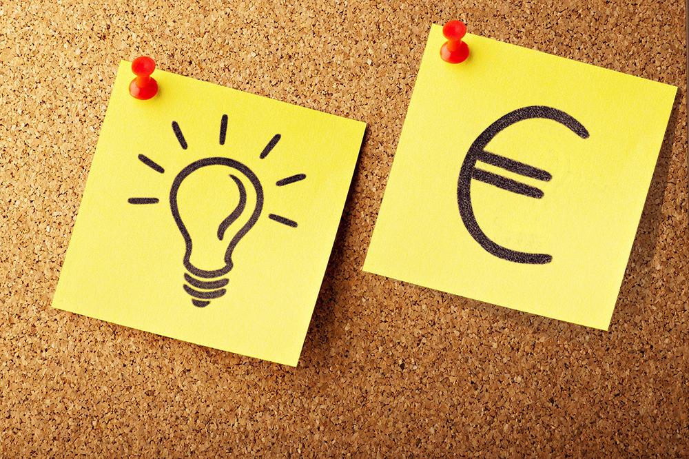 Come trovare l'offerta di energia elettrica più conveniente per te in 3 mosse